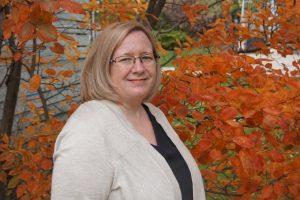 Paula White - Executive Director